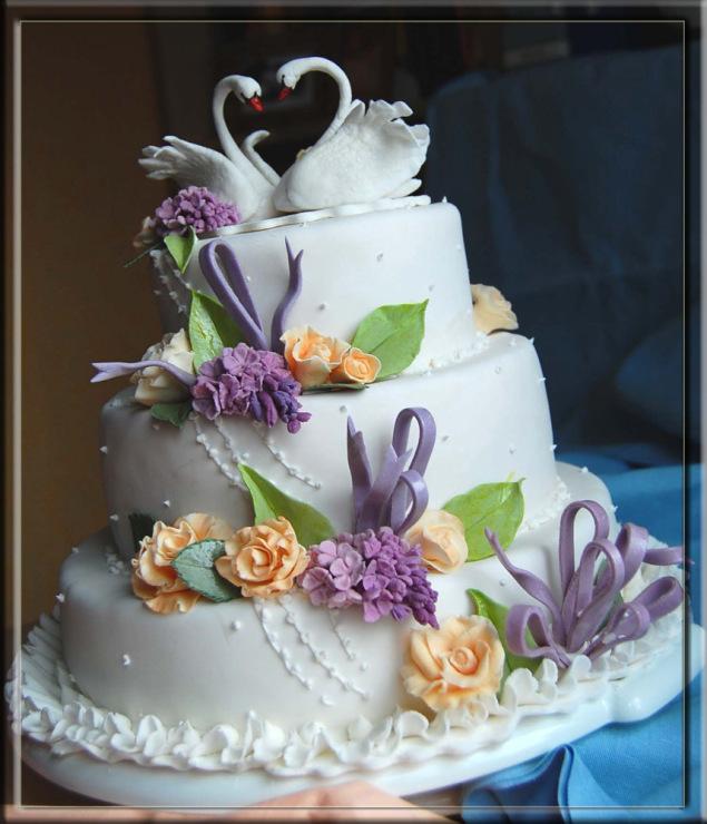 Торты на день рождения на заказ серпухов фото цены