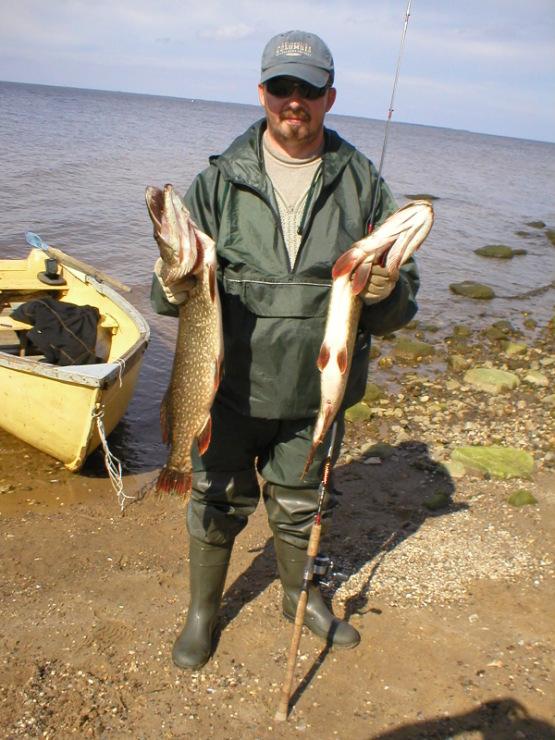 орион рыбалка