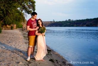 Фотограф Love Story Татьяна Макарова - Запорожье