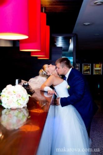 Свадебный фотограф Татьяна Макарова - Запорожье